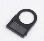 22mm push button switch label frame