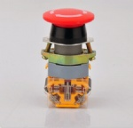 emergency stop push button switch LA39-11ZS