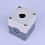 1 hole push button switch box(higher)